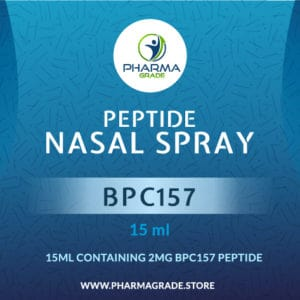 BPC – 157 Nasal Spray