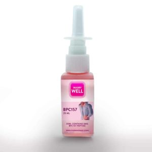 Injury Repair Wellbeing Nasal Spray